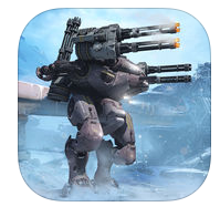 War Robotsアプリ レビュー