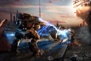 War Robots 最強機体と武器