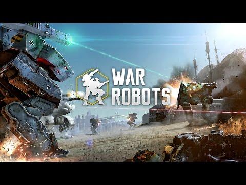 War Robots まとめ