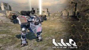 War Robots リセマラ
